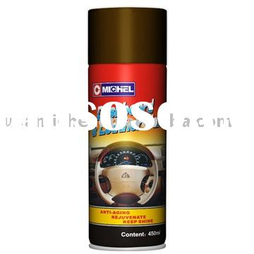 Fms 1 dashboard wax spray for sale price china for Dashboard paint spray