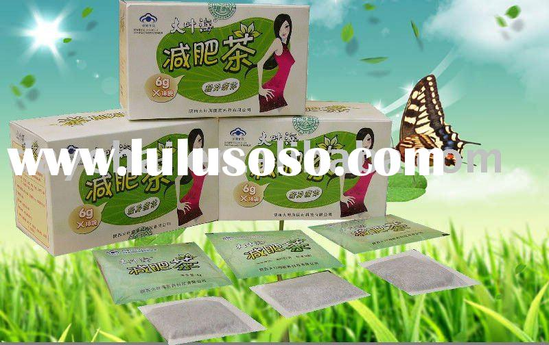 Dayehai Most Effective Herbal Bubble Beauty Slimming Tea