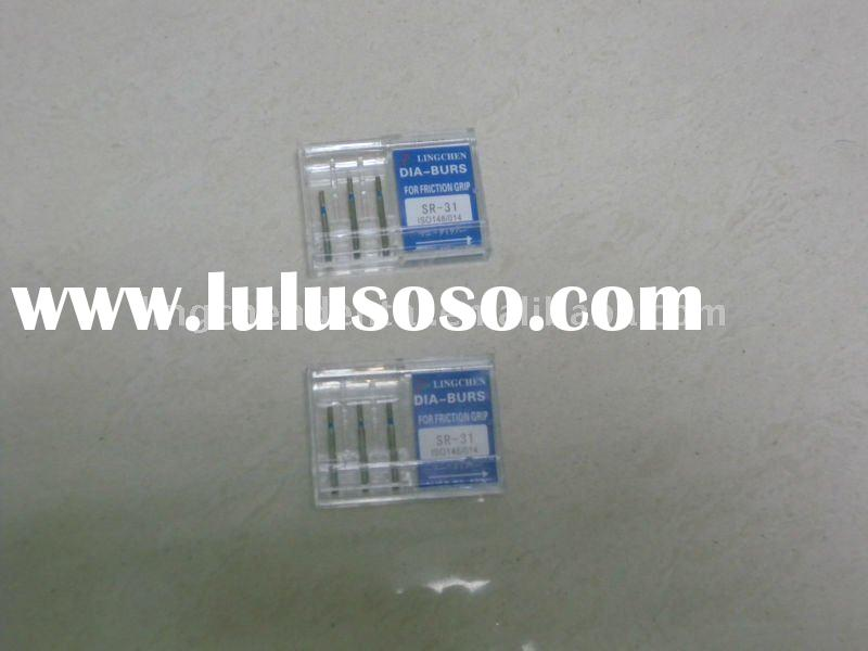 Dental Diamond Burs with all size