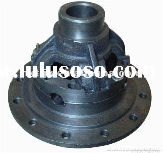Differential case for autoparts,Ductile iron casting