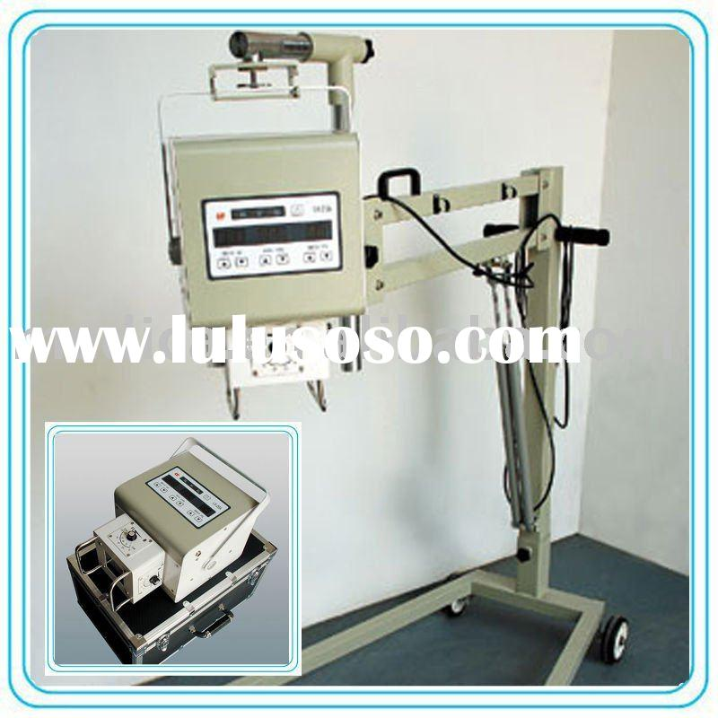 Digital High Frequency Portable Medical Diagnosis X-Ray Imaging System
