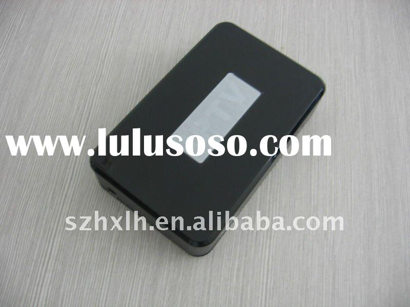 Digital set top box