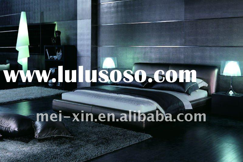 Double bed room furniture T002