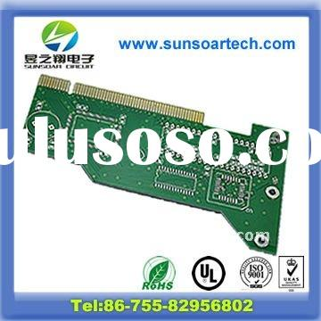 Double sided Pcb board manufacturer in China