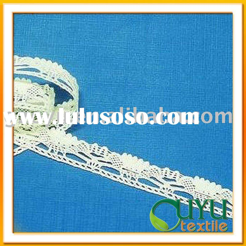 Dress cotton lace in stock