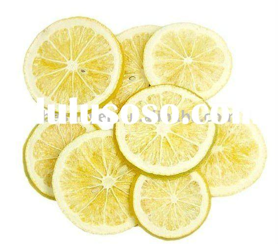Dried Lemon Slice