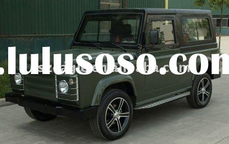ELECTRIC JEEP,ELECTRIC VEHICLE,electric car,EG6400F,Passenger Capacity 5