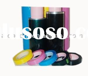 ESD Tape , masking tape ( Clear ,Yellow,Red,black,Green)