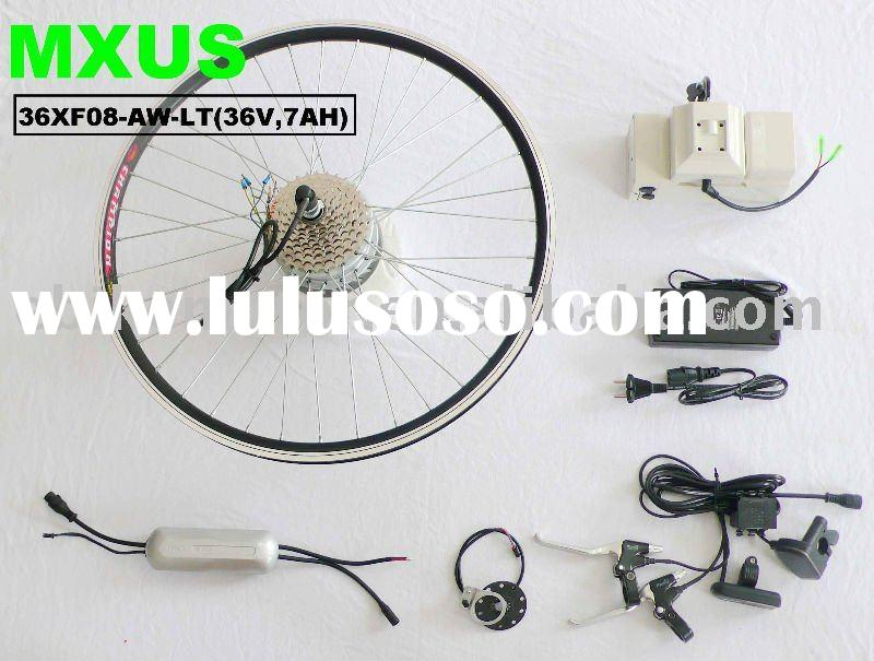 E-bike conversion kit,electric bike parts,DIY Ebike motor&battery&controller