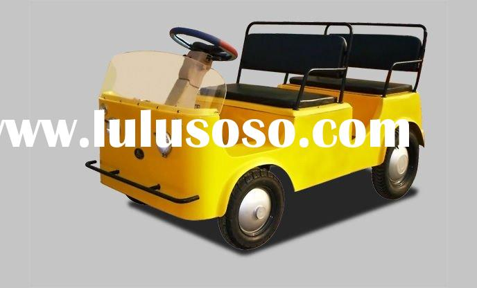 Electric Cargo Car