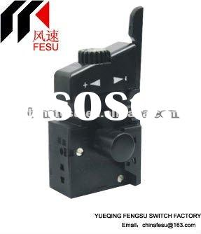 Electric Drill switch