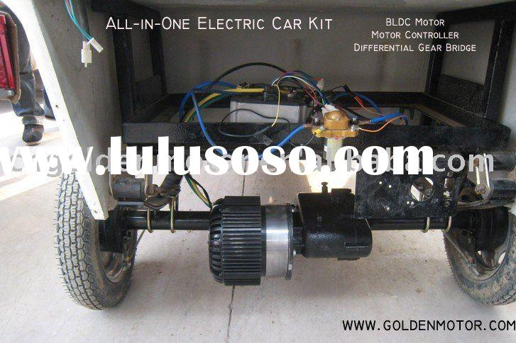 Electric/Hybrid Car Conversion kit