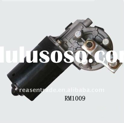 Electric Window Wipers Motor for Automobile
