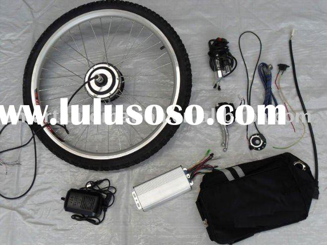 Electric bicycle kit, E-bike kit