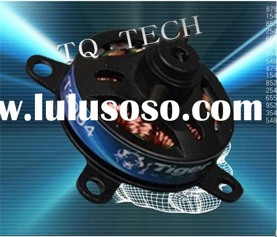 Electric brushless motors for rc models