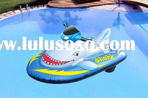Shark Boat Toy : Cool design electric toy boat motor qx f for sale