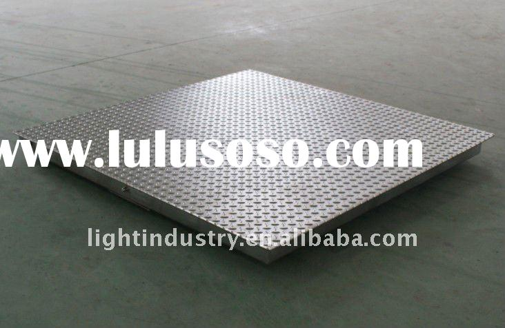 Electronic Weighing Scale , Platform Scales