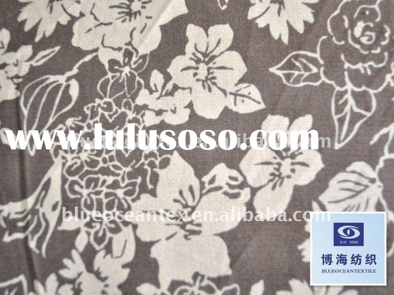 Embossed Corduroy Cotton Corduroy Pants Fabric Wale Corduroy Shirts Fabric For Your Need Factory In