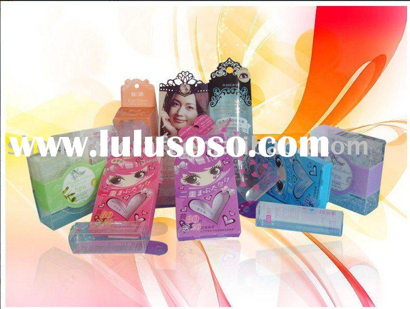 Eyelash Packaging Box -SR-120