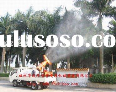 FH-40 Agricultural Machine Tractor Mounted Sprayer Equipment for Forestry Pest Control,disinfection,