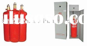 FM200 Cabinet gas fire extinguishing equipment