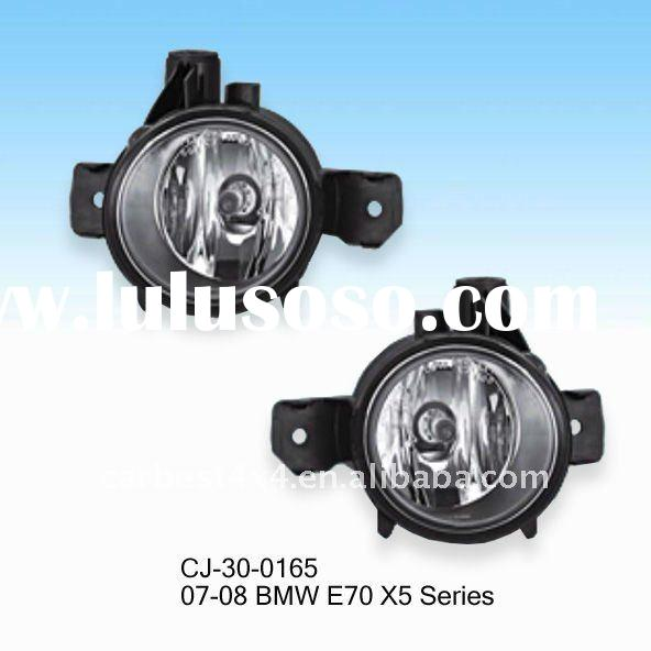 FOG LAMP FOR BMW E70 X5 SERIES 2007-2008
