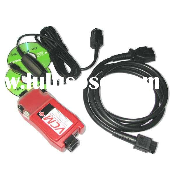 FORD VCM IDS 2012 ford vcm ids Land Rover/JAGUAR/Ford/Mazda V75 useful diagnostic tool