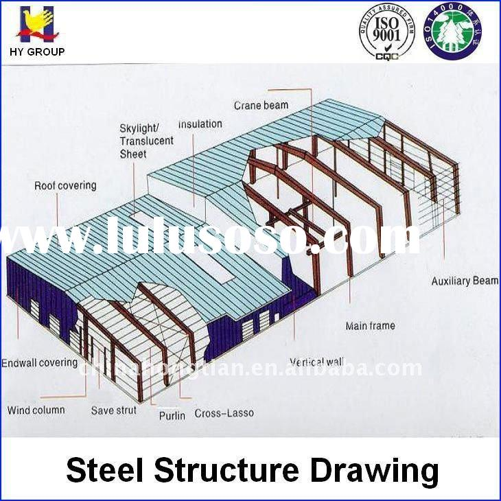 Steel Outdoor Billboard Structure For Sale Price