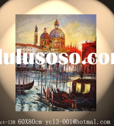 Famous Abstract art Modern paintings