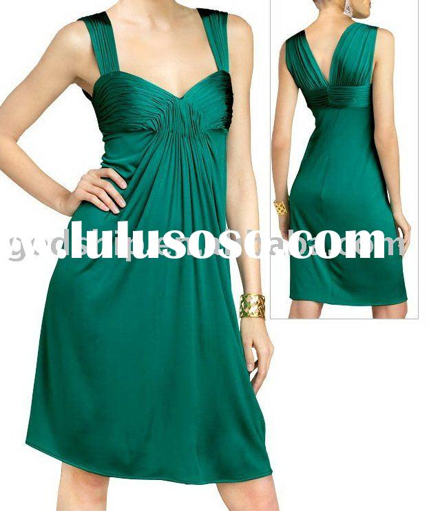 Fashion New Costumes Clothes Wear Short Dress 5418