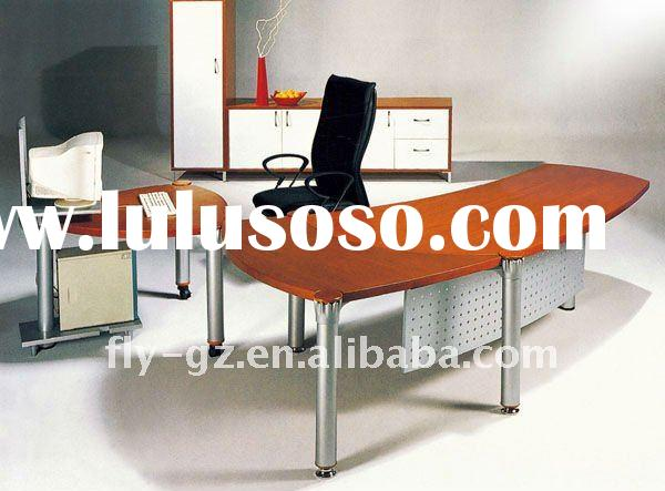 Fashion design Office TABLE/Modern Office Furniture /Fine boss desk