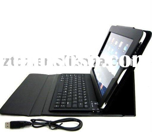 Fashion design for Apple ipad 2 cases ipad2 bluetooth keyboard ,for ipad2 case for ipad2 game access