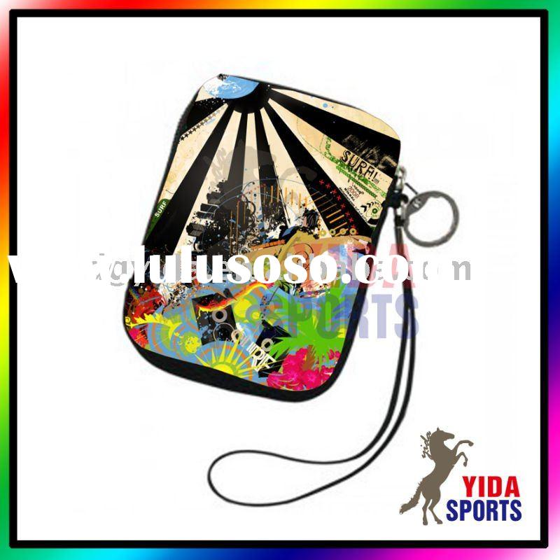 Fashionable cute sling camera bag - Neoprene ( CB-11042 )