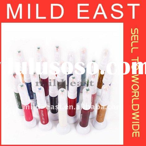 Fashional 2-way Nail Art Pen /Nail Polish Pen for Nails H27