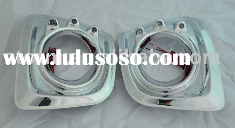 Fog Lamp Cover with Light 2009 Toyota Vigo
