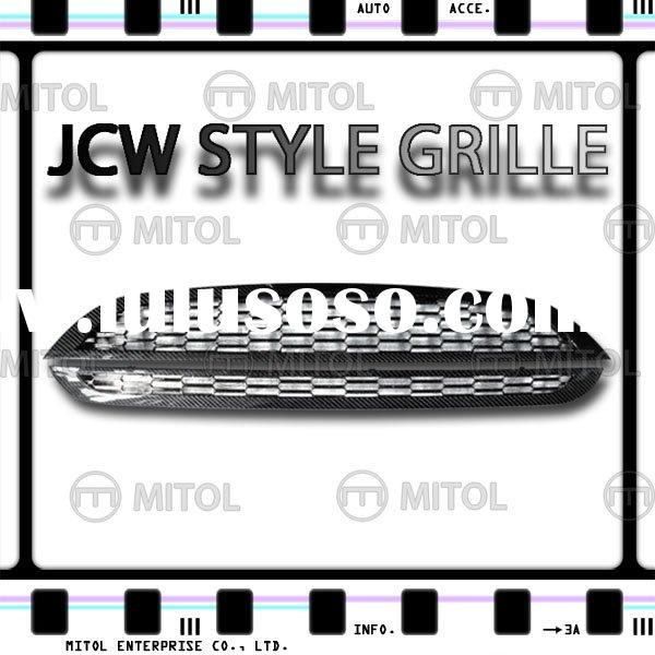 For BMW Mini Cooper Car Front Grille