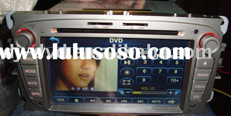 Ford Focus 2011 car dvd with gps,digital tv,can-bus