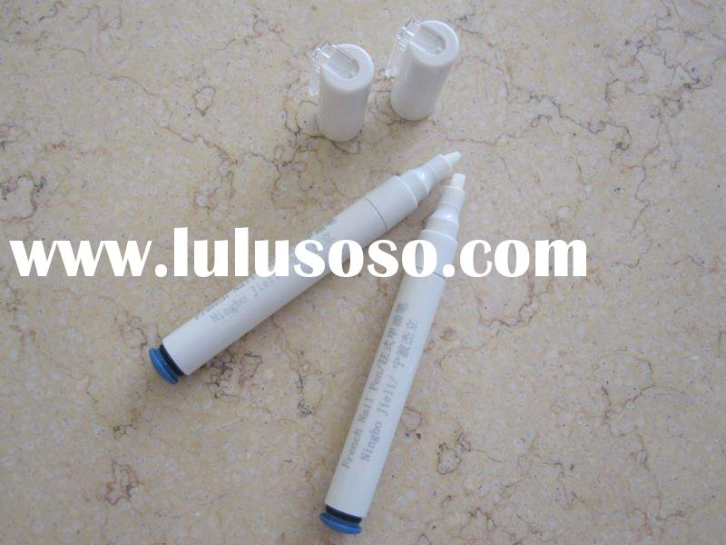 French manicure pen packaging