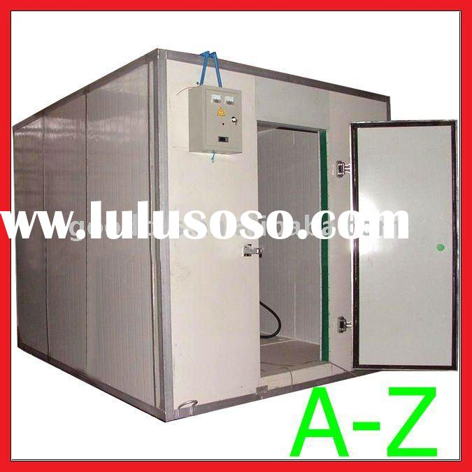 Fruit and Vegetable Cold Storage Room