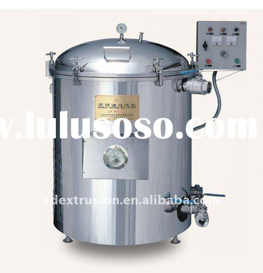 Frying Machine Oil Filter