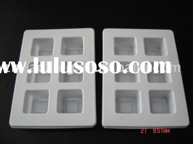 GH8-Plastic PVC/PET/PP/PS Blister tray/pack/box/packaging