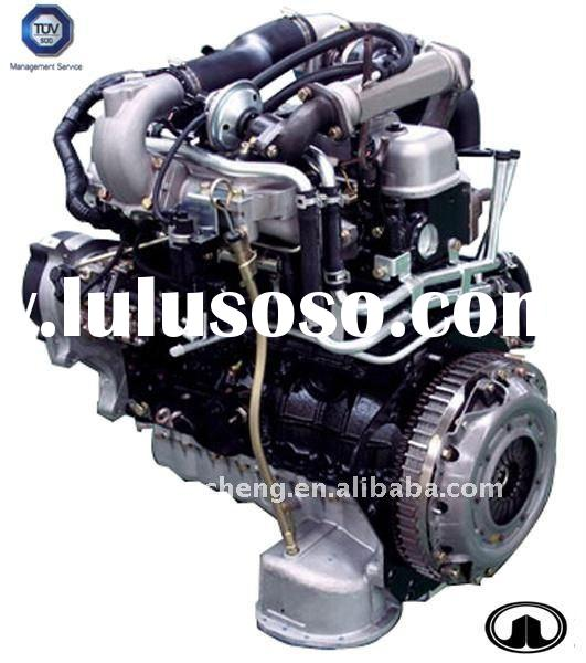 GW2.8TC turbocharged lightweight diesel engine for engineering machinery