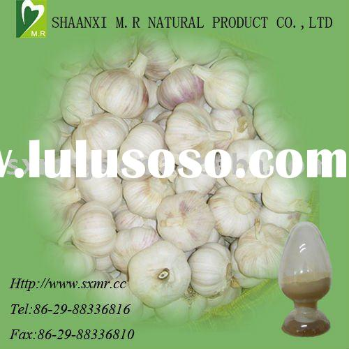 Garlic Extract-seeds