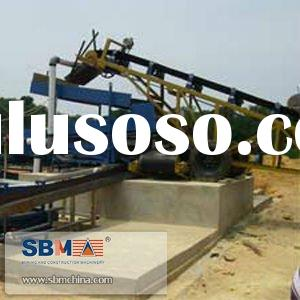 Gold Mining Equipment