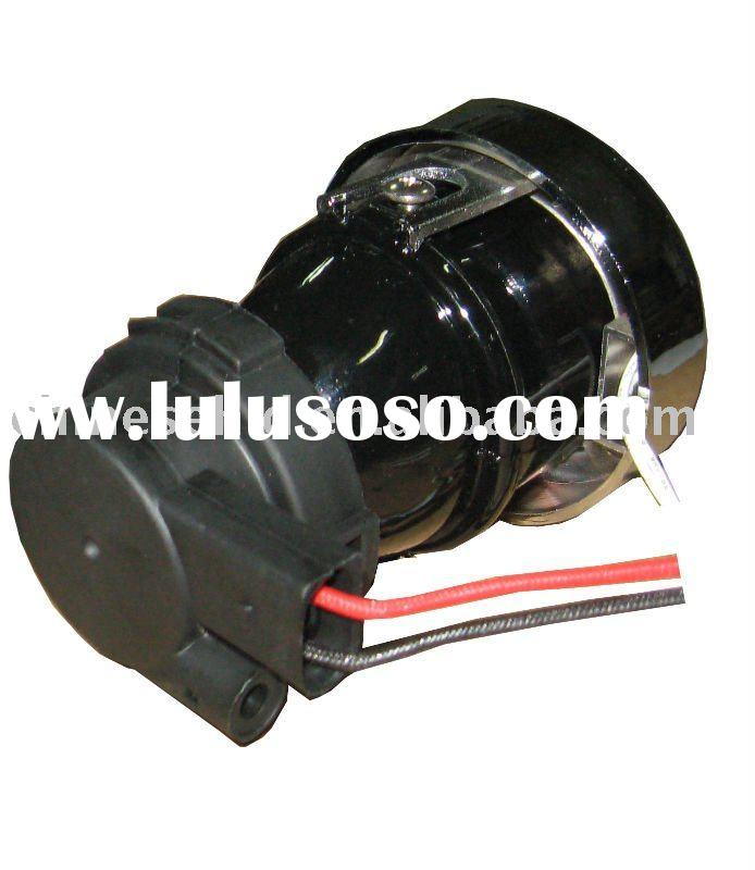 H3 LED projector lens