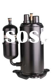 HERMETIC REFRIGERATION COMPRESSOR FOR AIR CONDITIONER