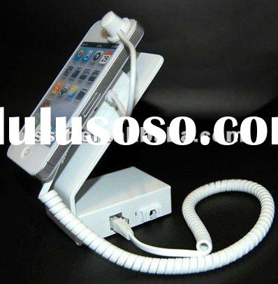 HOT mobile phone security display stand/holder