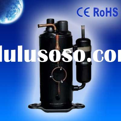 HVAC Refrigeration compressor & Heat Exchange Parts for Commercial supplies