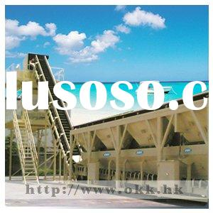 HZS50 cement ready mix