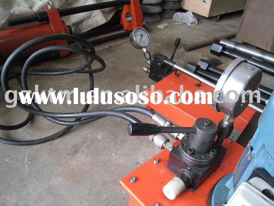 Hand(power)hydraulic Master Pin Press for track link